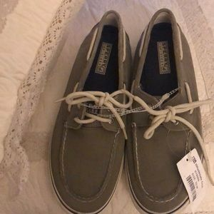 SPERRY TOPSIDER MEN BOAT SHOES